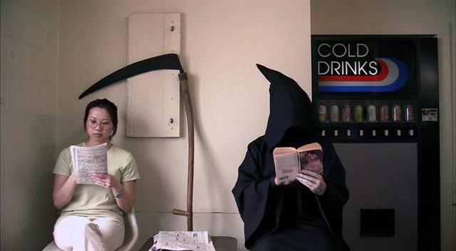 Кадры из сериала Мёртвые, как я: жизнь после смерти (03)