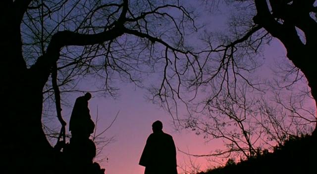 Почему Бодхидхарма ушел на Восток 01