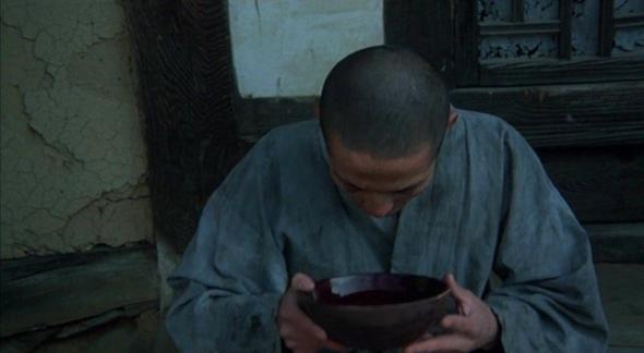 Почему Бодхидхарма ушел на Восток 02