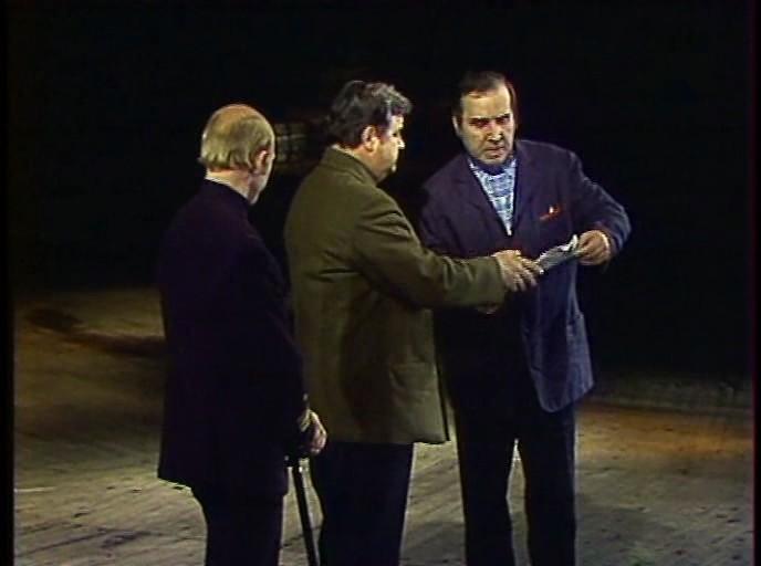Фильм-спектакль Хозяйка 1981 год (06)