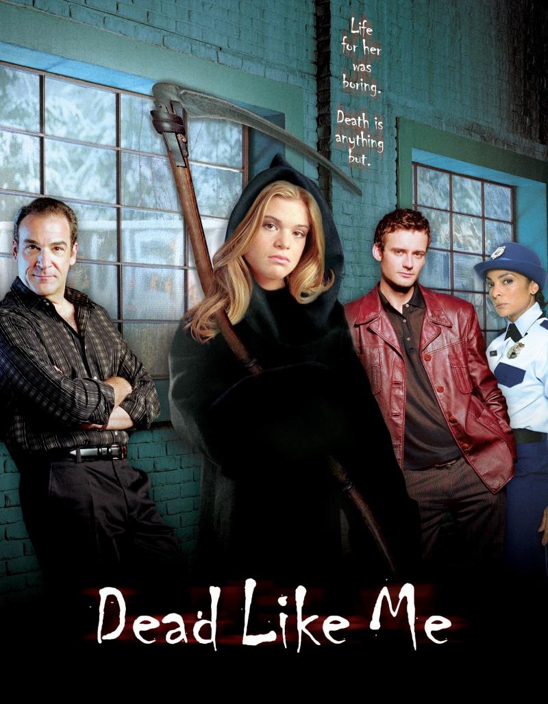Сериал Мёртвые, как я: жизнь после смерти, 2003 год