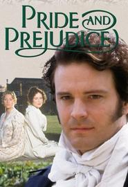 Сериал Гордость и предубеждение, 1995 год