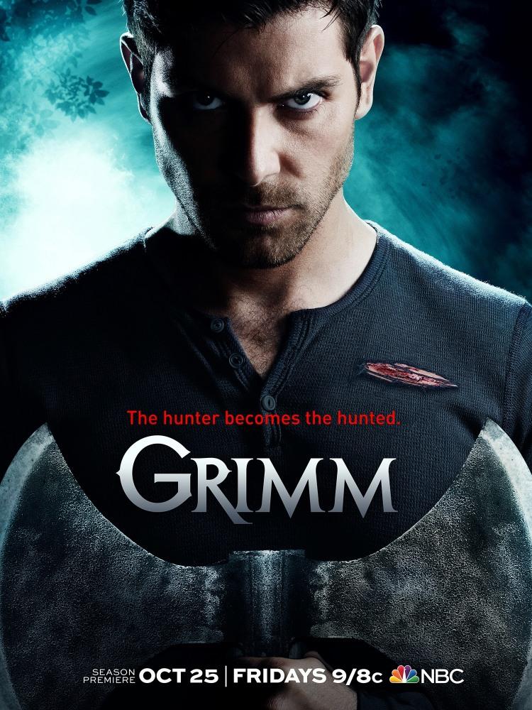 Сериал Гримм, 2011 год