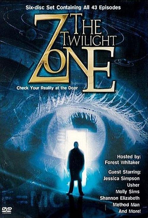 Сериал Сумеречная зона, 2002-2003 год