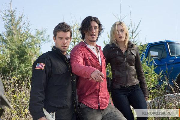 Кадр из сериала Тайны Хейвена, 2010 год (03)