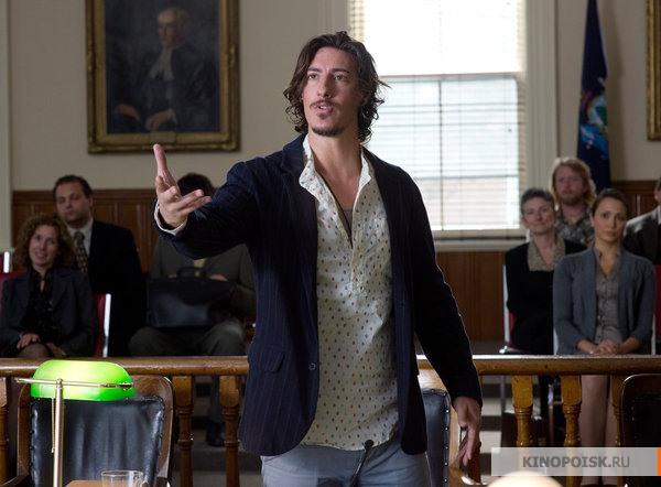 Кадр из сериала Тайны Хейвена, 2010 год (05)