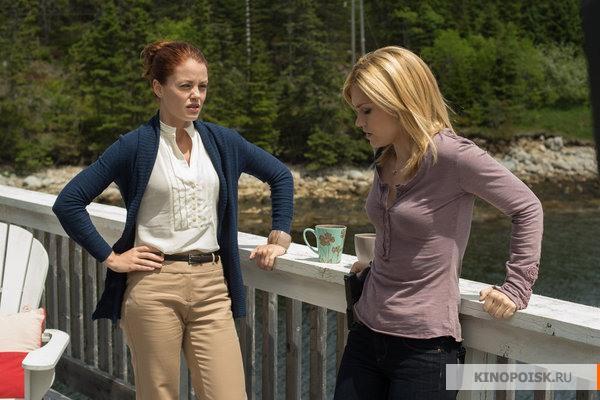 Кадр из сериала Тайны Хейвена, 2010 год (06)