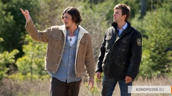 Кадр из сериала Тайны Хейвена, 2010 год (11)
