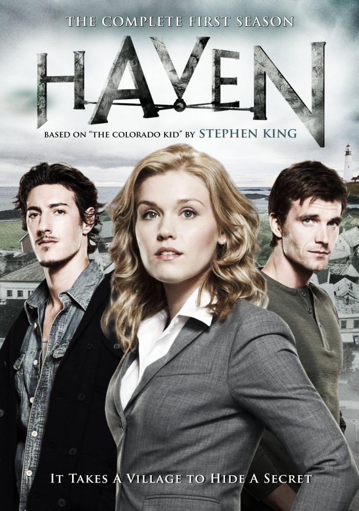Сериал Тайны Хейвена, 2010 год