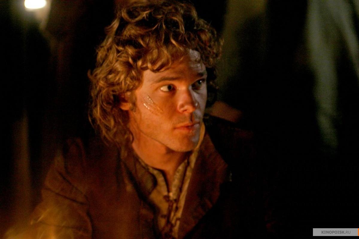 Кадр из сериала Волшебник земноморья, 2004 год (16)