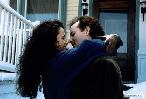 Кадр из фильма День сурка, 1993 года (04)