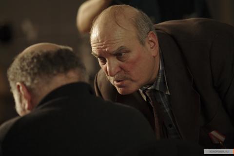 Кадр из фильма 12 (Двенадцать), 2007 год (06)