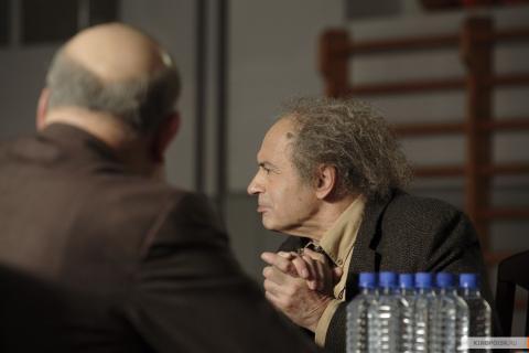 Кадр из фильма 12 (Двенадцать), 2007 год (10)