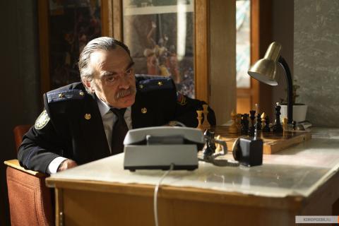 Кадр из фильма 12 (Двенадцать), 2007 год (18)