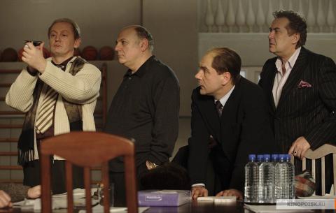 Кадр из фильма 12 (Двенадцать), 2007 год (23)
