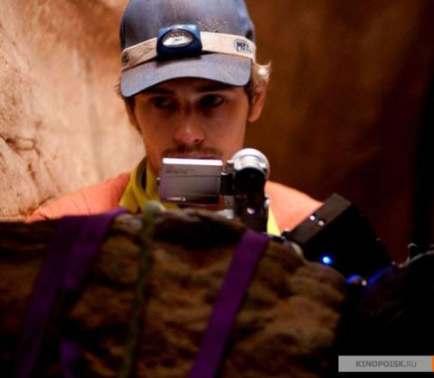 Кадр из фильма 127 часов 2010 год (08)