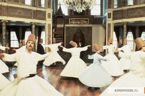 Кадр из фильма Барака, 1992 год (02)
