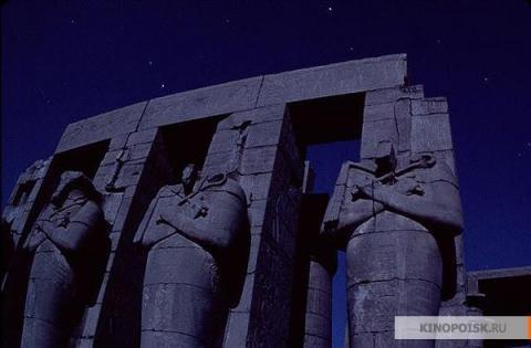 Кадр из фильма Барака, 1992 год (13)