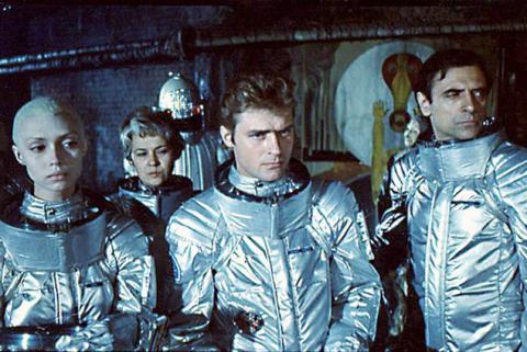 Кадр из фильма Через тернии к звёздам, 1980 год (01)