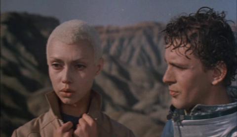 Кадр из фильма Через тернии к звёздам, 1980 год (07)
