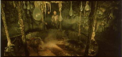 Кадр из фильма Через тернии к звёздам, 1980 год (11)