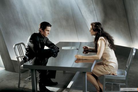 Кадр из фильма Эквилибриум, 2002 год (05)