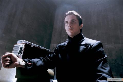 Кадр из фильма Эквилибриум, 2002 год (11)