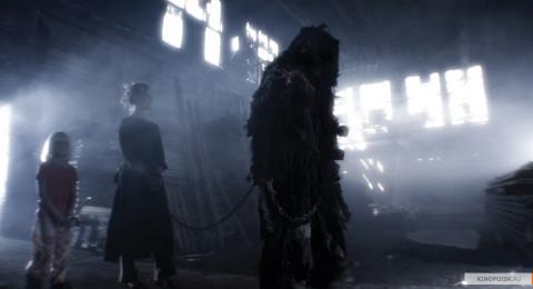 Кадр из фильма Инк (Чернила), 2009 год (03)