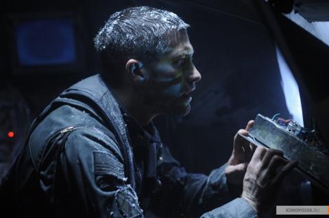 Кадр из фильма Исходный код, 2011 год (18)