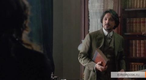 Кадр из фильма Коко Шанель, 2008 год (06)