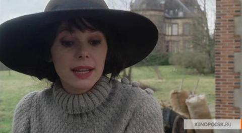 Кадр из фильма Коко Шанель, 2008 год (09)