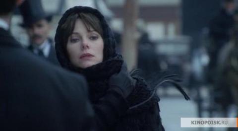 Кадр из фильма Коко Шанель, 2008 год (16)