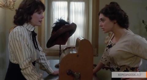 Кадр из фильма Коко Шанель, 2008 год (19)