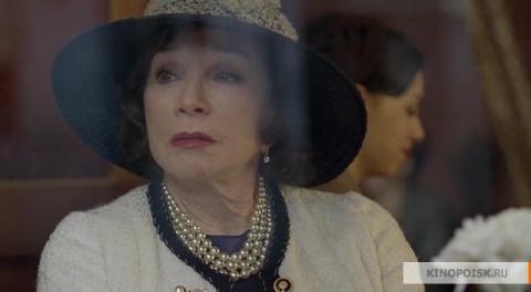 Кадр из фильма Коко Шанель, 2008 год (21)