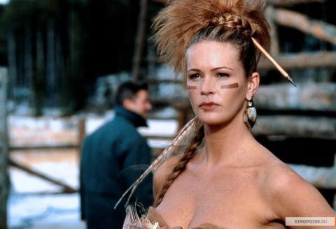Кадр из фильма На грани, 1997 год (05)
