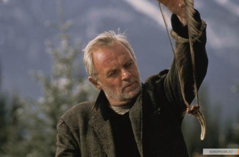 Кадр из фильма На грани, 1997 год (06)