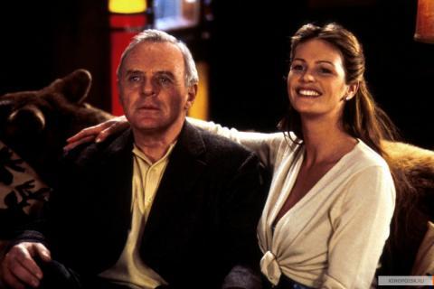Кадр из фильма На грани, 1997 год (09)