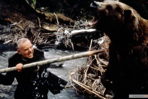 Кадр из фильма На грани, 1997 год (13)