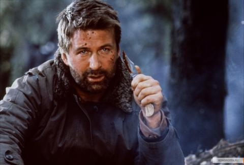 Кадр из фильма На грани, 1997 год (14)