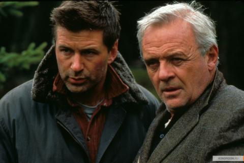 Кадр из фильма На грани, 1997 год (15)