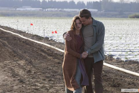 Кадр из фильма Начало, 2010 год (02)