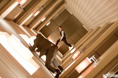 Кадр из фильма Начало, 2010 год (13)