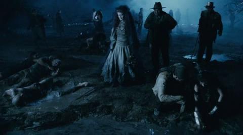 Фильм Наш дом. Астральный город, 2010 год (08)