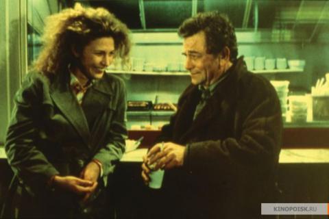 Фильм Небо над Берлином, 1987 год (01)
