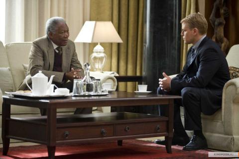 Кадр из фильма Непокоренный, 2009 год (07)