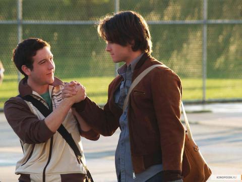 Кадр из фильма Невидимый, 2007 год (04)