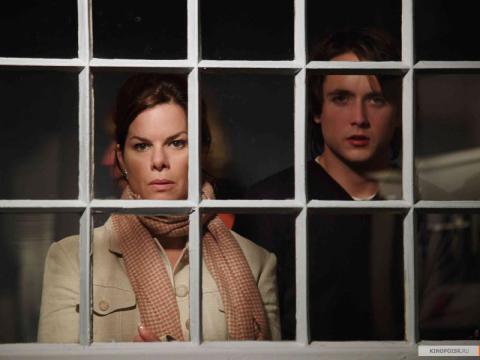 Кадр из фильма Невидимый, 2007 год (05)