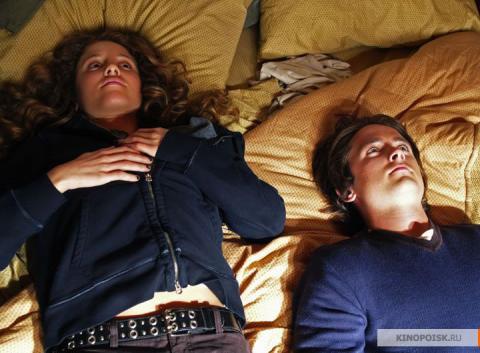 Кадр из фильма Невидимый, 2007 год (08)