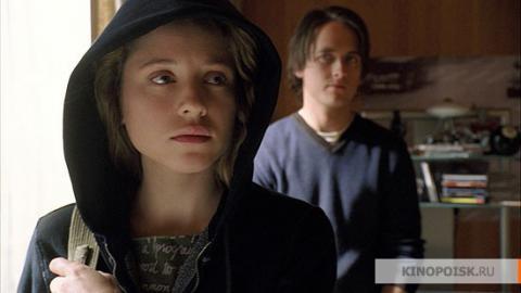 Кадр из фильма Невидимый, 2007 год (09)