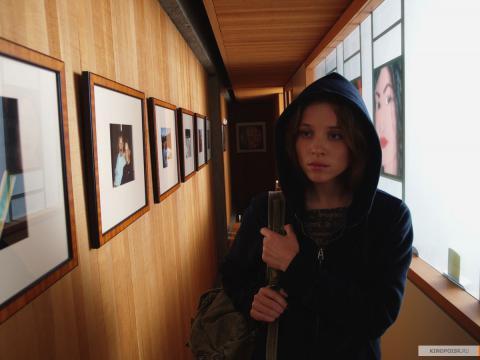 Кадр из фильма Невидимый, 2007 год (10)